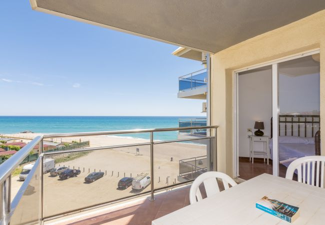 Apartamento en Santa Susana - OS HomeHolidaysRentals Bon Repos-Costa Barcelona
