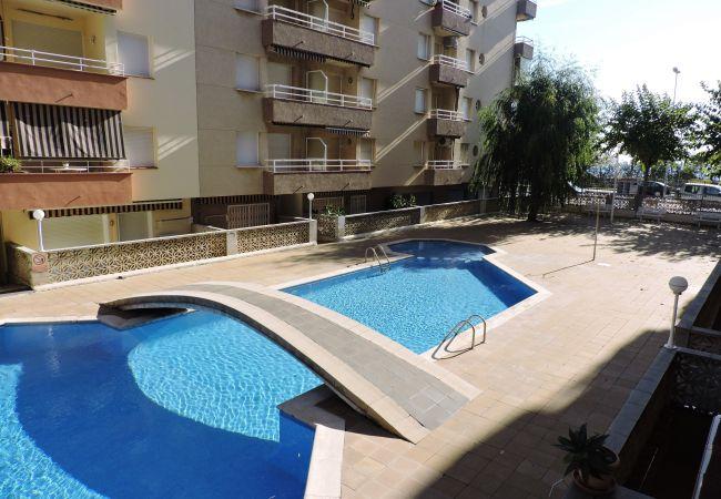 Apartamento en Pineda de Mar - OP HomeHolidaysRentals Sol - Costa Barcelona