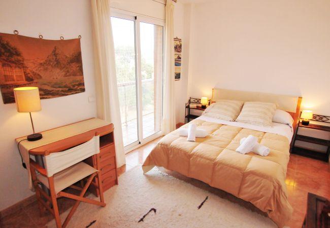 Apartamento en Malgrat de Mar - OS HomeHolidaysRentals Light - Costa Barcelona