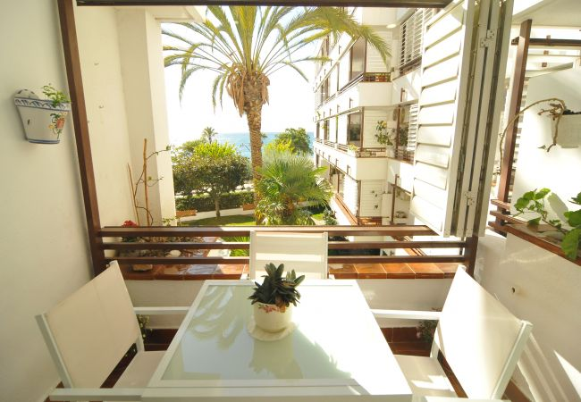 Apartamento en Canet de Mar - OP HomeHolidaysRentals Canet Playa l-Costa Barcelo