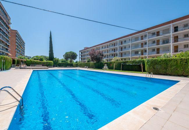 Apartamento en Santa Susana - OS HomeHolidaysRentals Vall III - Costa Barcelona