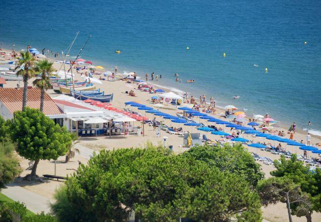 Apartamento en Pineda de Mar - OP HomeHolidaysRentals Atico Ocean - Costa Barcelo