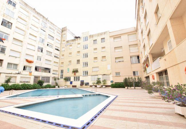 Apartamento en Pineda de Mar - OP HomeHolidaysRentals Biada II - Costa Barcelona