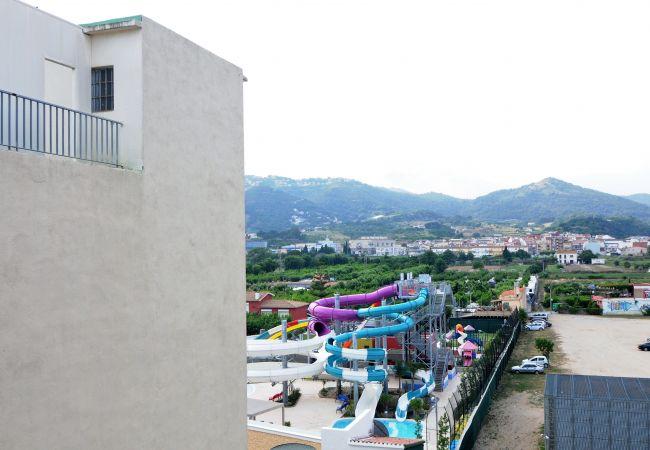 Apartamento en Pineda de Mar - OP HomeHolidaysRentals Maritim V - Costa Barcelona