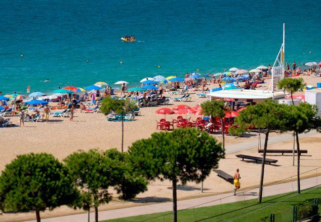 Apartamento en Pineda de Mar - OP HomeHolidaysRentals Tarragona - Costa Barcelona
