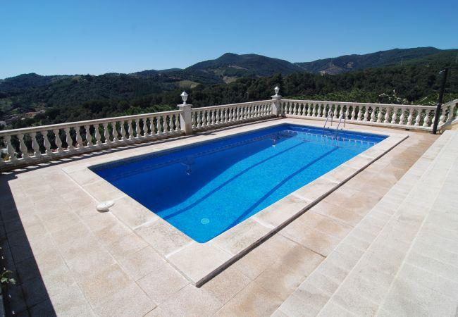 Apartamento en Arenys de Munt - OP HomeHolidaysRentals Fleur- Costa Barcelona