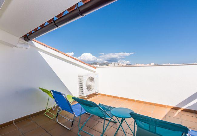 Apartamento en Calella - OP HomeHolidaysRentals Ilusion - Costa Barcelona