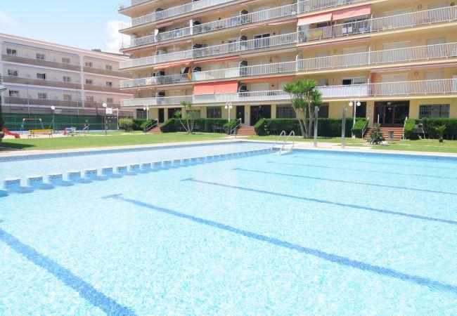 Apartamento en Malgrat de Mar - OS HomeHolidaysRentals Chaleur - Costa Barcelona