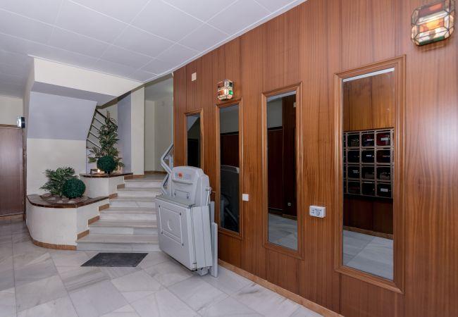 Apartamento en Pineda de Mar - OP HomeHolidaysRentals Cadeau - Costa Barcelona