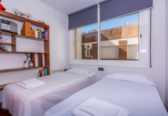 Apartamento en Pineda de Mar - OP HomeHolidaysRentals Cristalmar-Costa Barcelona