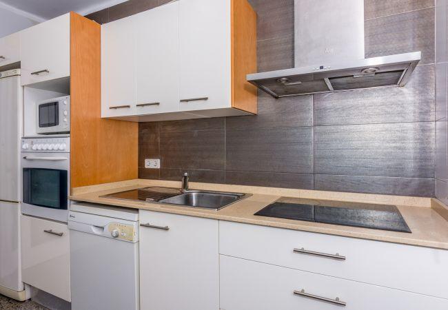 Apartamento en Pineda de Mar - OP HomeHolidaysRentals Illes - Costa Barcelona