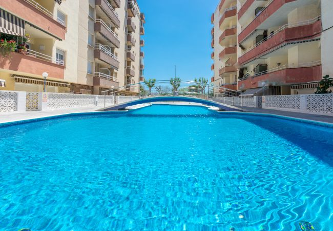 Apartamento en Pineda de Mar - OP HomeHolidaysRentals Utopie - Costa Barcelona