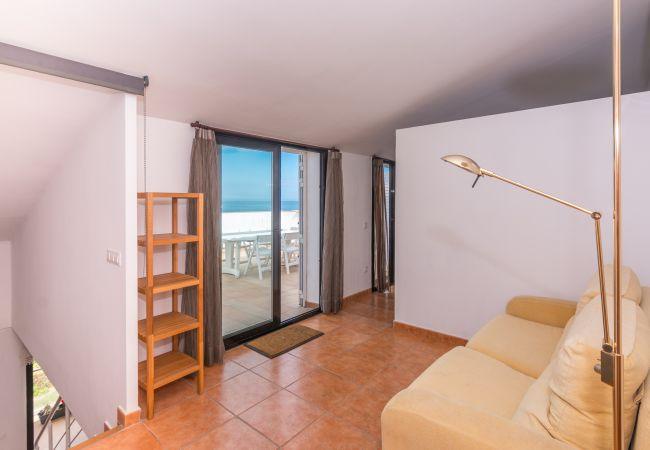 Apartamento en Pineda de Mar - OP HomeHolidaysRentals Escapade - Costa Barcelona