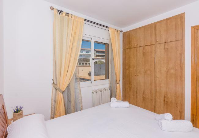 Apartamento en Sant Cebrià de Vallalta -  OP HomeHolidaysRentals Aube - Costa Barcelona