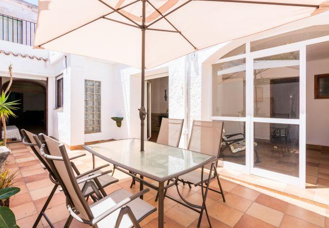 Casa adosada en Malgrat de Mar - OS HomeHolidaysRentals Telma - Costa Barcelona