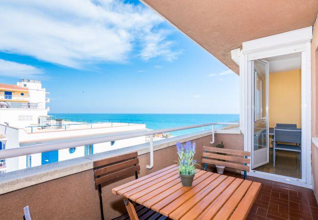 Apartamento en Pineda de Mar - HomeHolidaysRentals Itziar - Costa Barcelona
