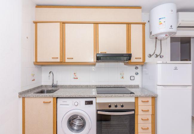 Apartamento en Pineda de Mar - OP HomeHolidaysRentals Chantal - Costa Barcelona