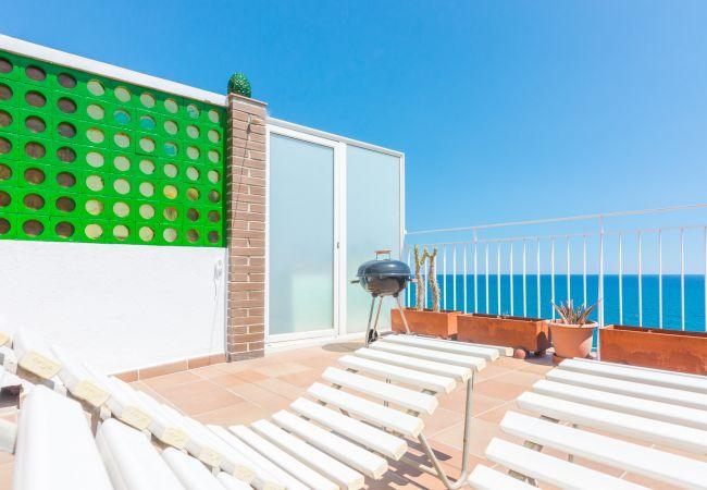 Apartamento en Pineda de Mar - OP HomeHolidaysRentals Neila - Costa Barcelona
