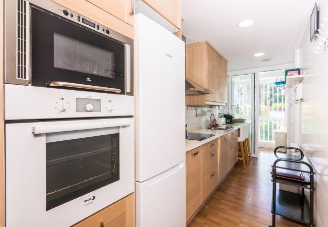 Apartamento en Calella - OP HomeHolidaysRentals Etincelle - Costa Barcelona