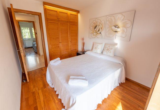 Villa en Santa Susana - OS HomeHolidaysRentals Pons - Costa Barcelona