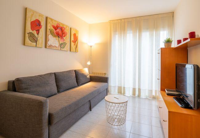 Apartamento en Pineda de Mar - OP HomeHolidaysRentals Family - Costa Barcelona