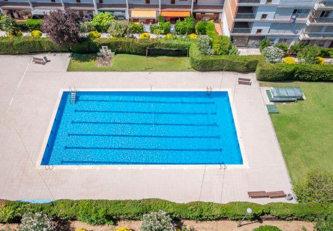 Apartamento en Santa Susana - OS HomeHolidaysRentals Iris - Costa Barcelona