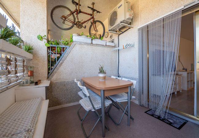 Apartamento en Pineda de Mar - HomeHolidaysRentals Connor - Costa Barcelona