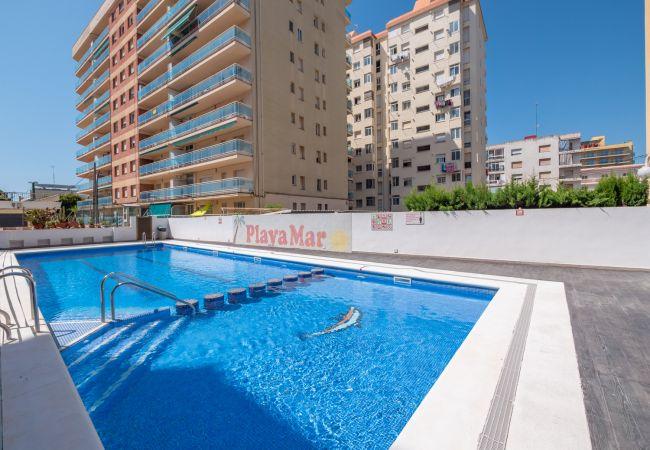 Apartamento en Malgrat de Mar - OS HomeHolidaysRentals Cool - Costa Barcelona