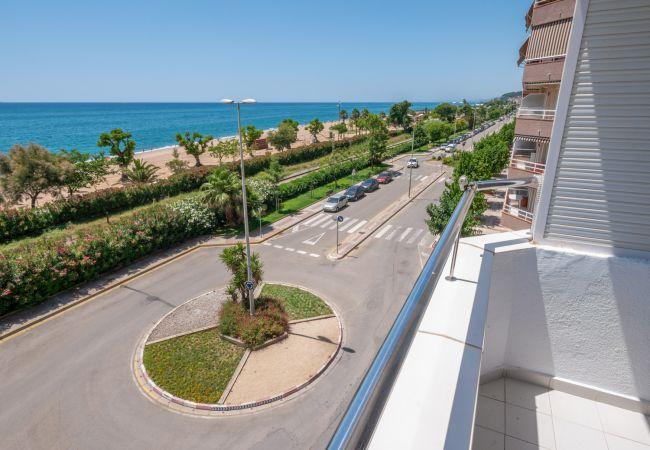 Apartamento en Pineda de Mar - HomeHolidaysRentals Boramar - Costa Barcelona
