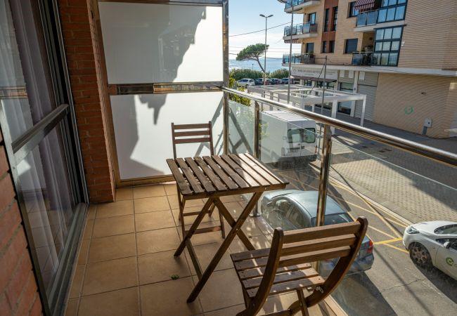 Apartamento en Pineda de Mar - HomeHolidaysRentals Style - Costa Barcelona