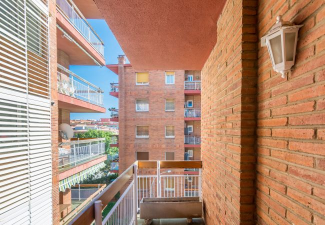 Apartament en Pineda de Mar - OP HomeHolidaysRentals Amaral - Costa Barcelona