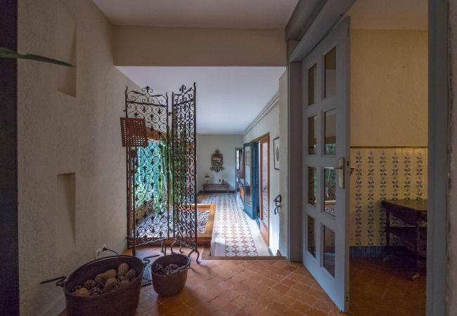 Vil.la en Cabrils - OP HomeHolidaysRentals Darien - Costa Barcelona