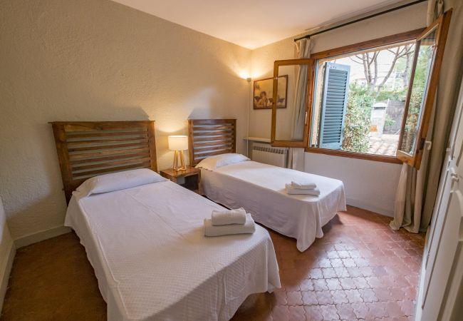 Vil.la en Cabrils - R HomeHolidaysRentals Darien - Costa Barcelona