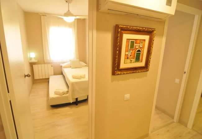 Apartament en Canet de Mar - OP HomeHolidaysRentals Canet Playa l-Costa Barcelo