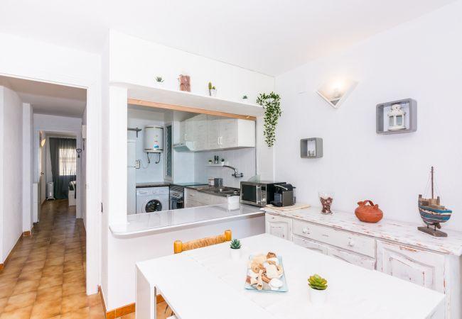 Apartament en Pineda de Mar - HomeHolidaysRentals Mariluz - Costa Barcelona