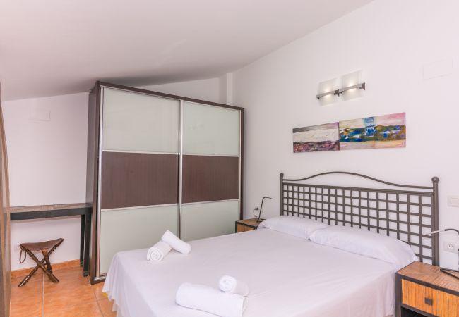 Apartament en Pineda de Mar - OP HomeHolidaysRentals Escapade - Costa Barcelona