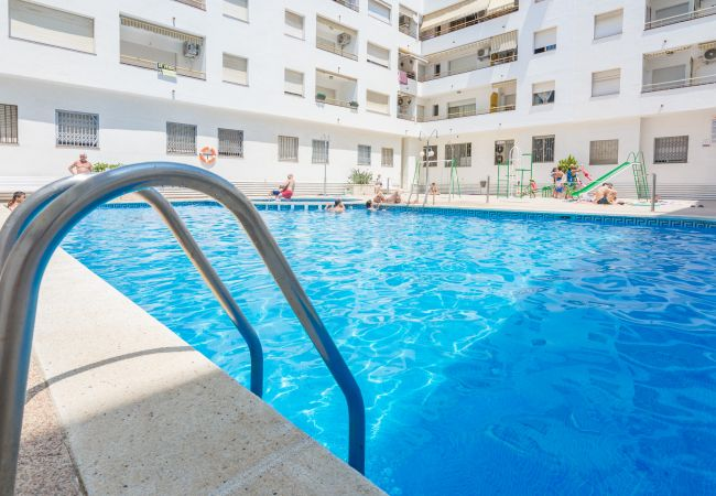 Apartament en Pineda de Mar - OP HomeHolidaysRentals Chantal - Costa Barcelona
