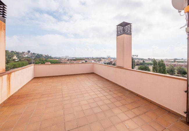 Vil.la en Santa Susana - OS HomeHolidaysRentals Pons - Costa Barcelona