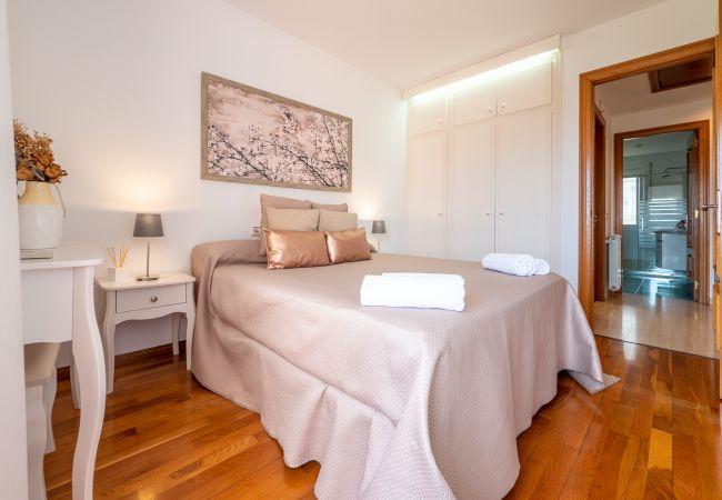 Vil.la en Santa Susana - HomeHolidaysRentals Pons - Costa Barcelona