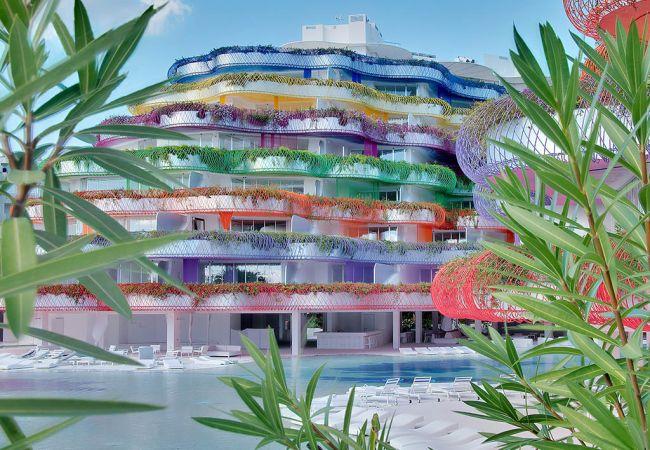 Apartament en Ibiza / Eivissa - HomeHolidaysRentals Boas - Ibiza