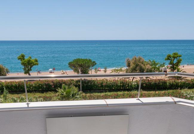 Apartament en Pineda de Mar - HomeHolidaysRentals Boramar - Costa Barcelona