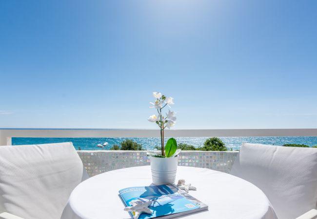 Apartment in Pineda de Mar - OP HomeHolidaysRentals Mariluz - Costa Barcelona