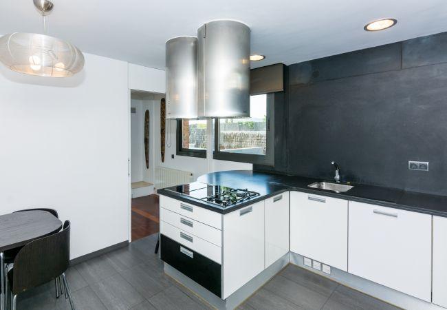Villa in Caldes d´Estrac - OP HomeHolidaysRentals Adonis - Costa Barcelona