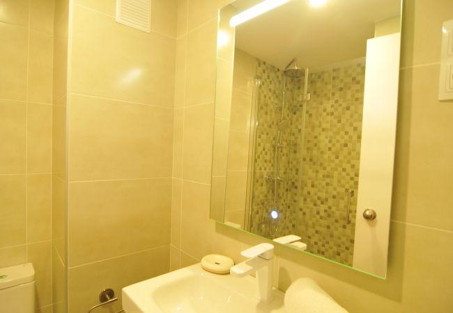 Appartement à Canet de Mar - OP HomeHolidaysRentals Canet Playa l-Costa Barcelo