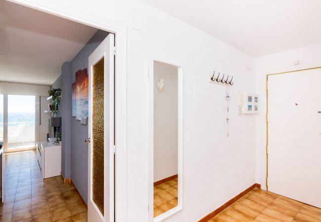 Appartement à Pineda de Mar - HomeHolidaysRentals Mariluz - Costa Barcelona