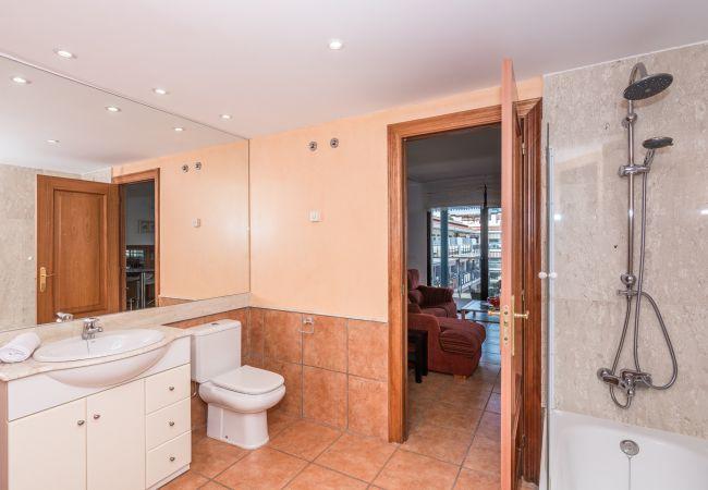 Appartement à Pineda de Mar - OP HomeHolidaysRentals Escapade - Costa Barcelona