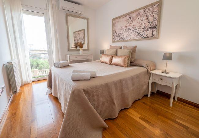 Villa à Santa Susana - OS HomeHolidaysRentals Pons - Costa Barcelona