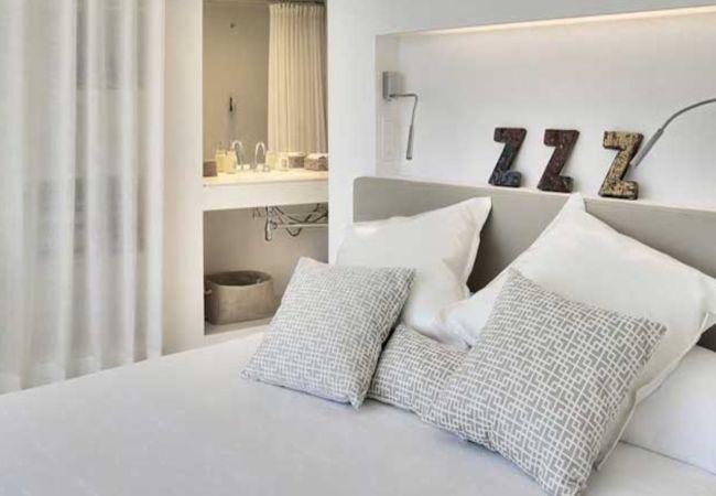 Appartement à Ibiza - HomeHolidaysRentals Boas - Ibiza